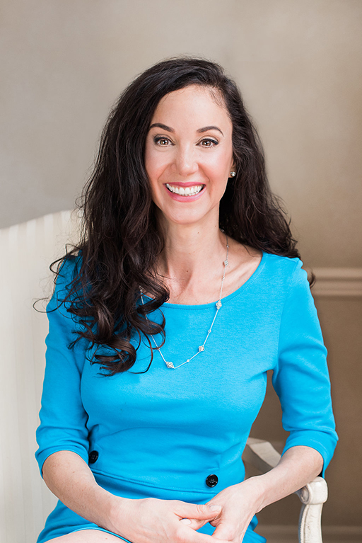 High Performance Coach Janet McKee Author Stressless Success on A New Direction